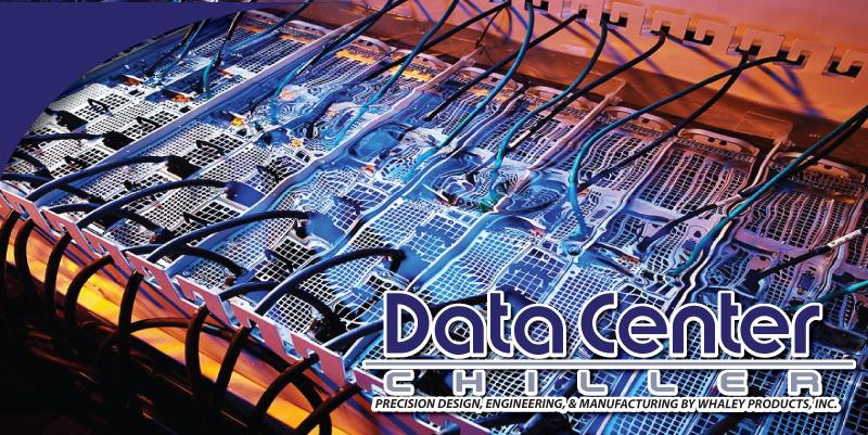 datacenterchiller-water-cooled
